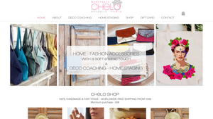 Chelo - Home Accessory Shop