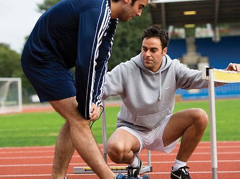 Marathon Sports Apprenticeship
