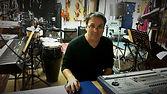 phil graves music teacher, dove reccording studio ipswich