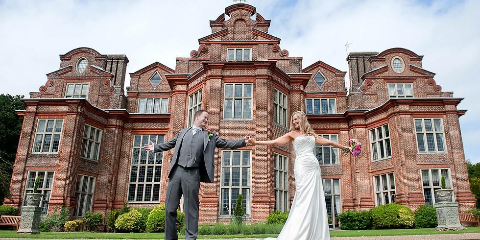 BROOME PARK WEDDING FAIR | CANTERBURY