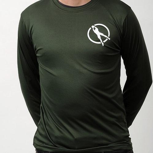 ARS Athletic Training Shirt - Long Sleeved