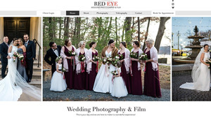 Red Eye Photography