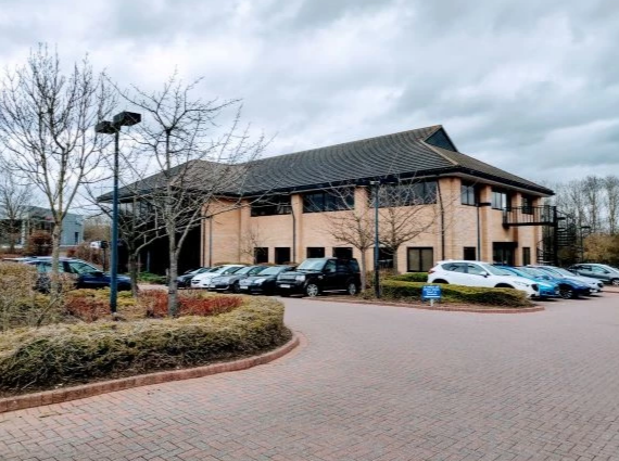 Single Let Office Building, Cambridgeshire by Amro Commercial Real Estate