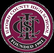 Ilford County High Scho