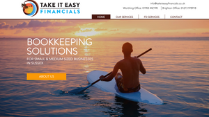 Take It Easy Financial Services