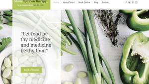 Moon Nutrition Therapy