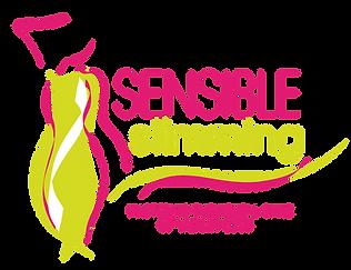 Sensible Slimming Logo transparant -01.p