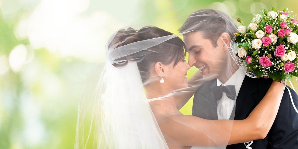 BIG 2-DAY CANTERBURY WEDDING SHOW | SAT 29TH JANUARY 2022