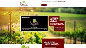 The Vines Retirement Village