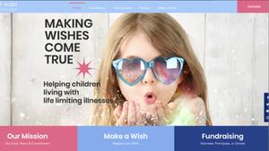 Kent Wish Charity