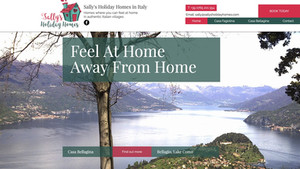 Sally's Holiday Homes