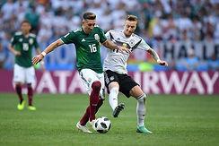 Hector+Herrera+Germany+vs+Mexico+Group+F