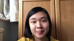 Caryn Yeow @ Cambridge Uni