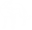 White on Transparent Fox icon only.png