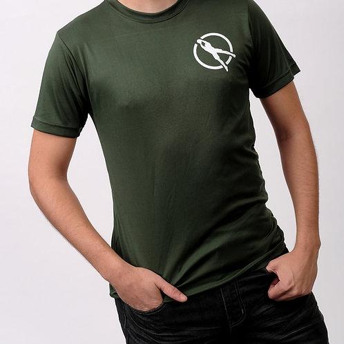 ARS Athletic Training Shirt - Short Sleeved