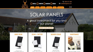 Stag Solar PV Specialists