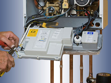Control Wiring & Fault Investigation