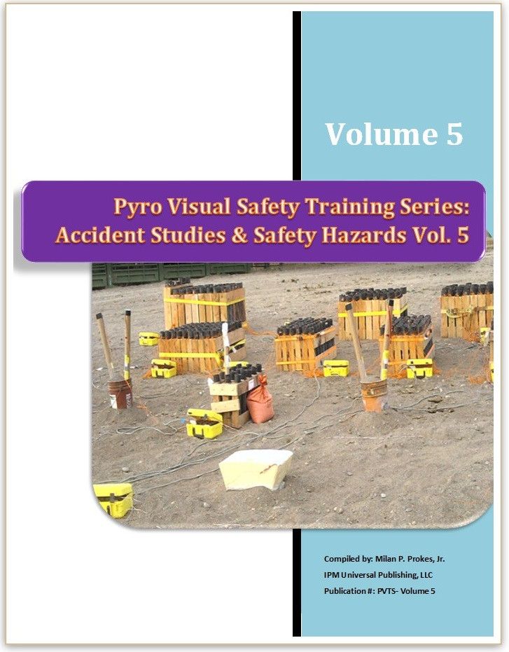 Accident Studies & Safety Hazards Volume 5