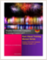 Pyrotechnics Fireworks Training Manual