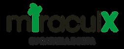 miraculx logo