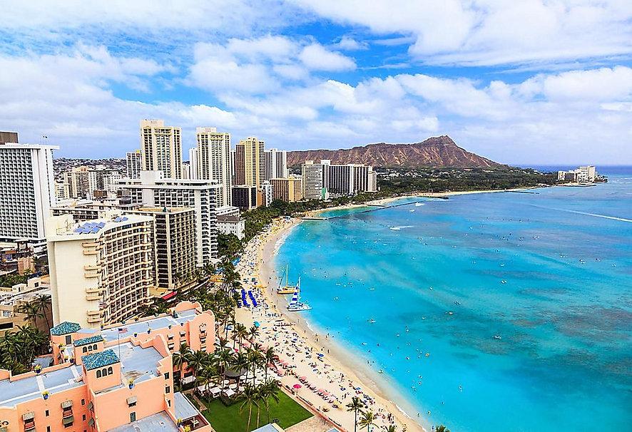 honolulu-hawaii-aerial-view-waikiki-beac