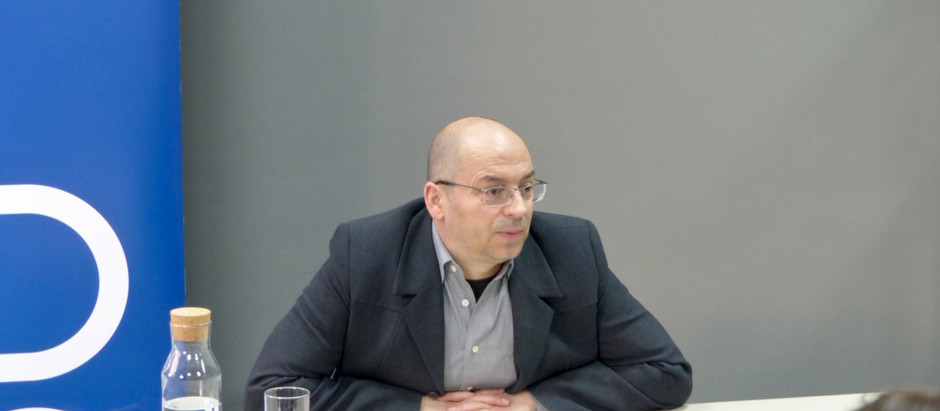 Idea Państwa Izrael - wykład