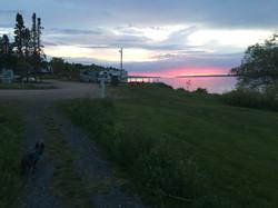 Sunrise on Lake Superior!Kathleen Anderson LMHC LLC CoupleScience.org