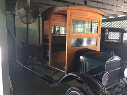 An original pick up truck! Edisons Summer House Couplescience Virtual Counseling Ft Myers Kathleen A