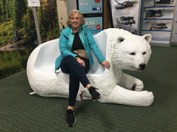 RV museum, Elkhart, Indiana Couplescience Virtual Couples Coaching Kathleen Anderson LMHC LLC