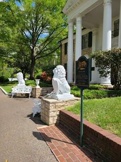 Graceland, Elvis Presley's HomeKathleen Anderson LMHC LLC CoupleScience.org