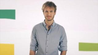 Et Jérôme, qu'a-t-il dans son sac [Oxfam Commercial]