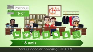 Vidéo promo JobYourself - Ensemble, créons de l'emploi à Bruxelles!