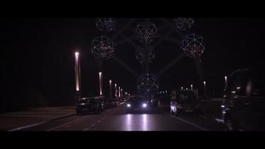 Bruxelles-Paris [First Trailer]