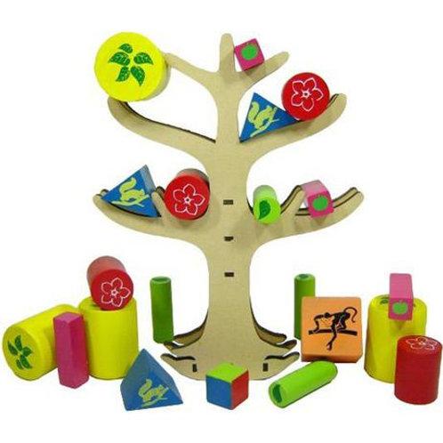 Árvore do Equilíbrio