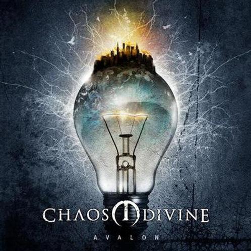 Avalon Album (CD)
