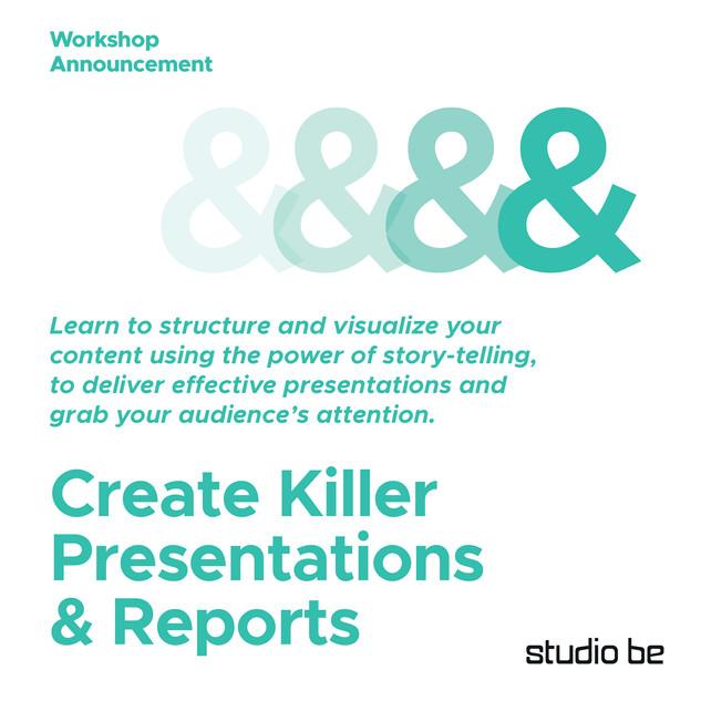 Killer Presentations