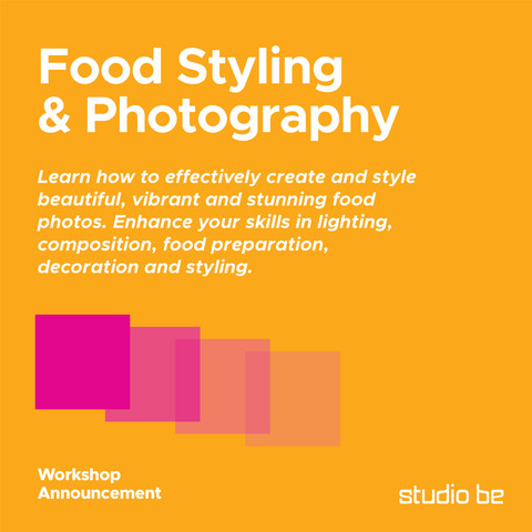 Food Styling & Photography