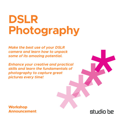 DSLR Photography