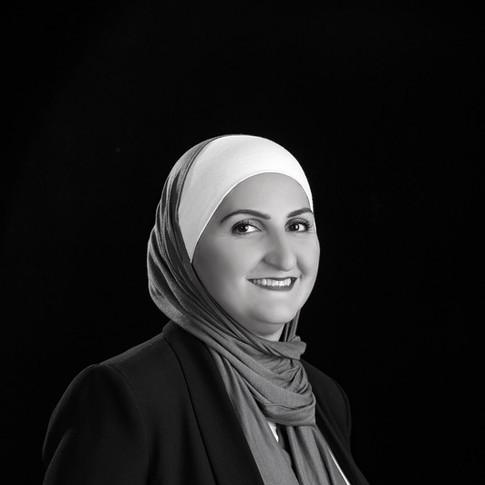 Rania Alahmed