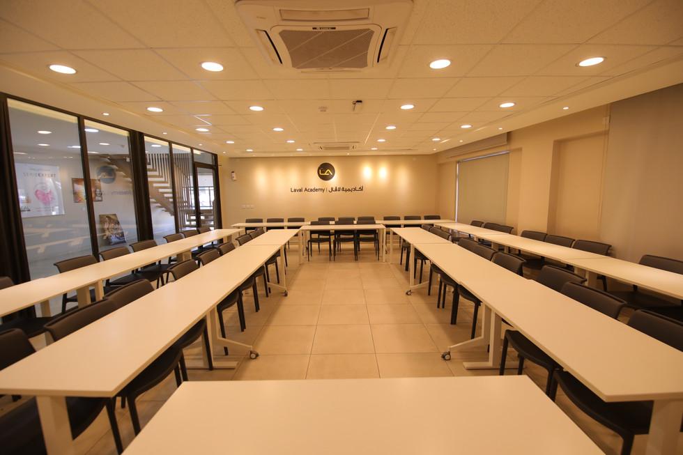 Laval Academy