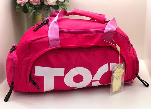 Bolsa Multifuncional T90 Rosa