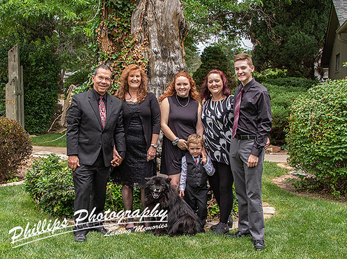 Family Group 2-1