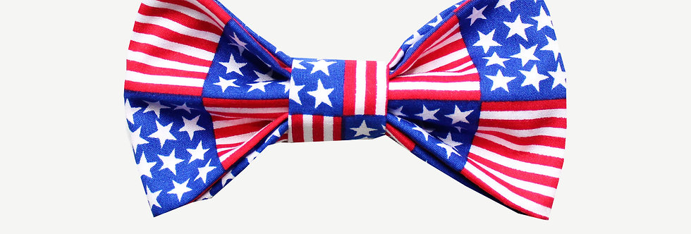 USA Bow Tie