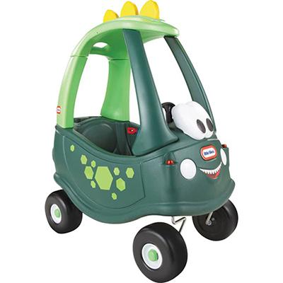 Dino Cozy Coupe