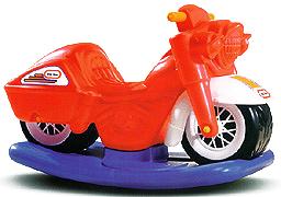 Motorbike Rocker
