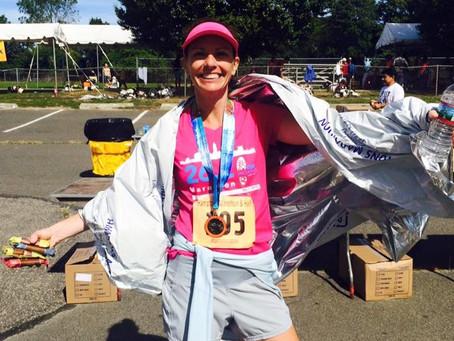 Athlete Profile: Kelle Farris