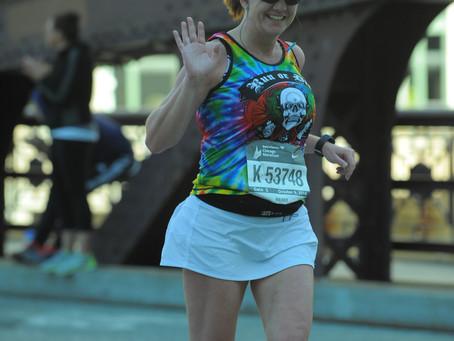 Athlete Profile: Melanie Morriss