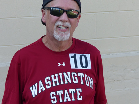 Athlete Profile: Bill Bailey