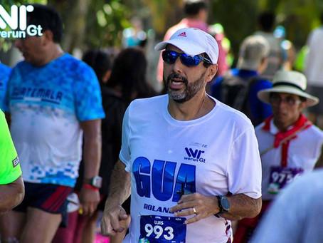 Athlete Profile: Rolando Bonilla