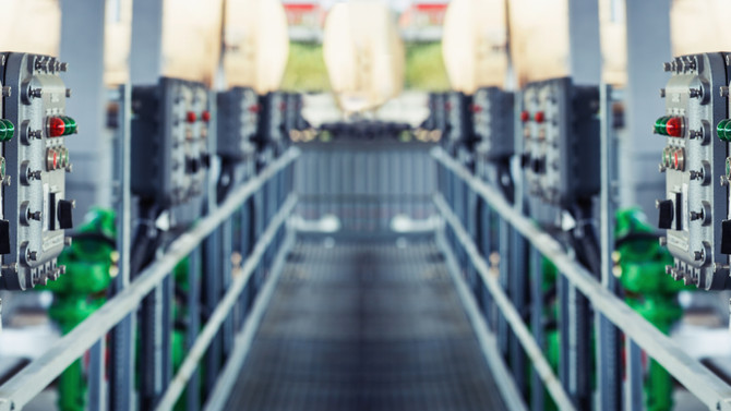 Minimising Production Related Risks - Revenue losses, CO2 emissions - Case study available